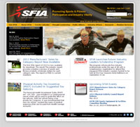 Sports and Fitness Industry Association (SFIA)